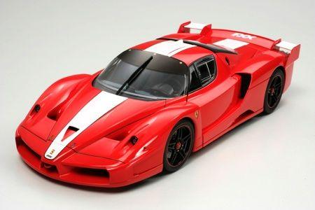 Ferrari FXX #ferrarifxx