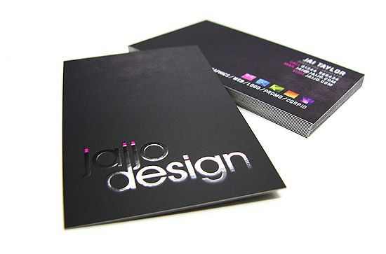 Matt Laminated Business Cards Business Cards Creative Business Card Design Creative Minimalist Business Cards