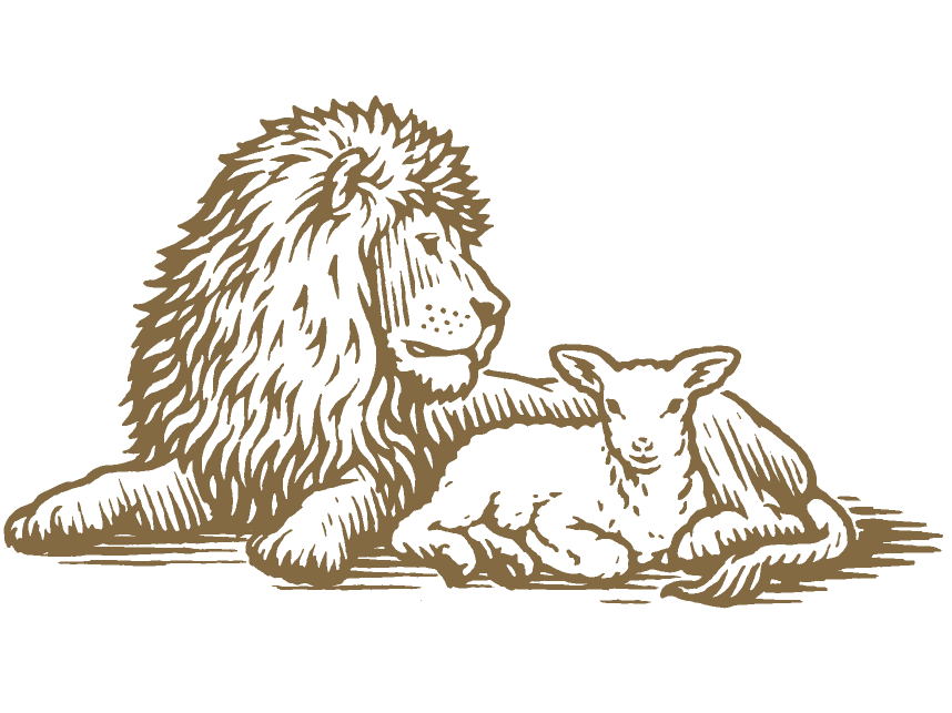 Lion Lamb Woodcut Illustration Lion And Lamb God Illustrations I have not been to the loin & lamb for a few years so my husband and i thought we would have a ride out to horsley. woodcut illustration lion and lamb