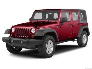 2013 Jeep Wrangler Unlimited Sahara For Sale Pensacola Fl
