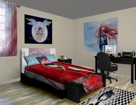 15++ Anime themed bedroom ideas ideas