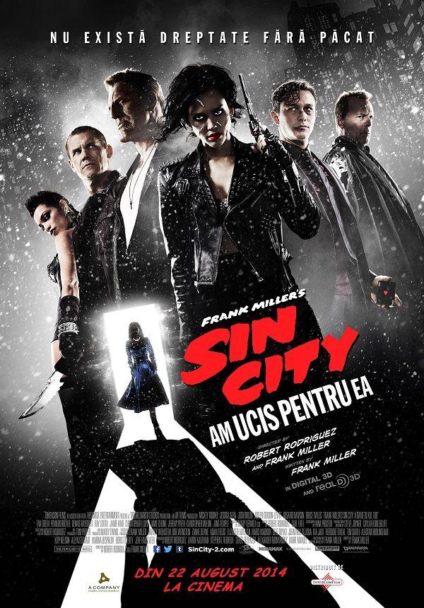 Program Cinema City: 22-28 august