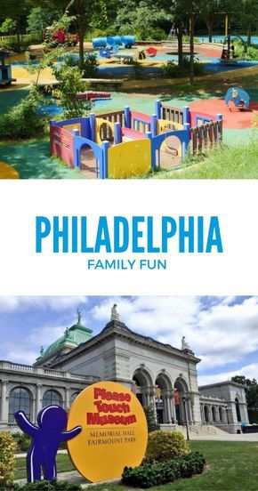 Visiting Philadelphia With Kids The Best Things To Do For Families In Pennsylvania