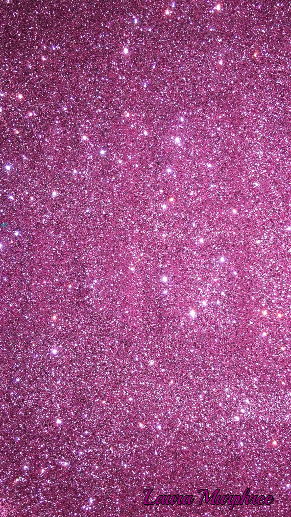 pink glitter wallpaper sparkle background sparkling glittery girly