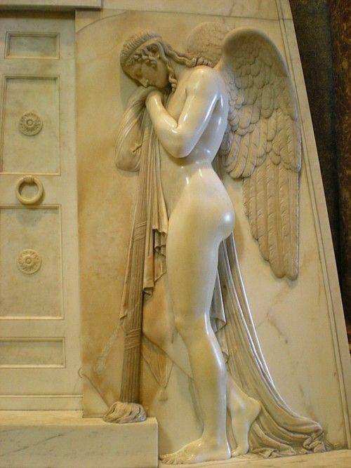 Tomb of the Stuarts, Saint Peter's Basilica, Vatican City