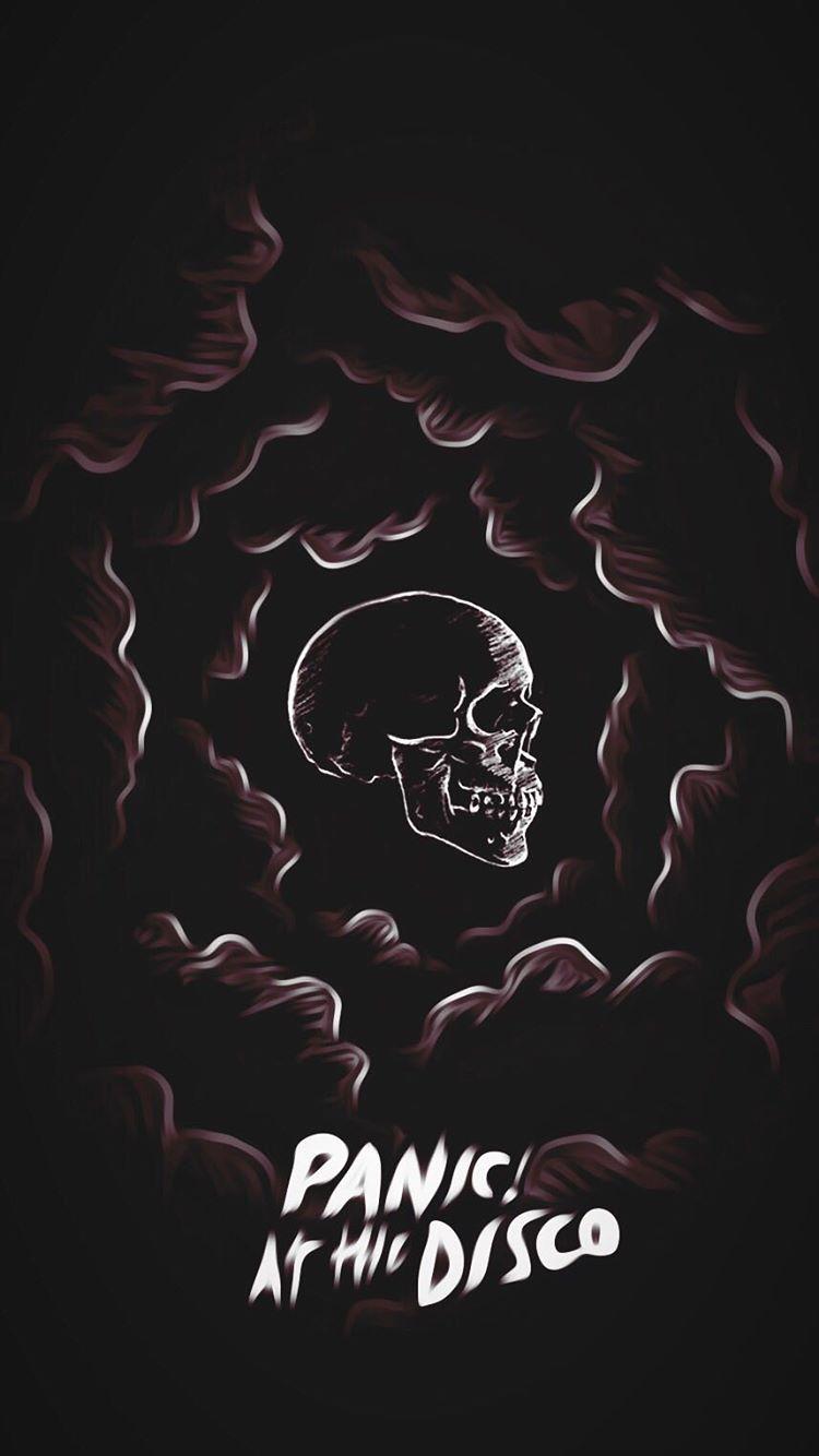 𝙿𝙰𝚅𝙻𝚇𝚅𝙴 ( 🔮 ) Band wallpapers, Emo wallpaper