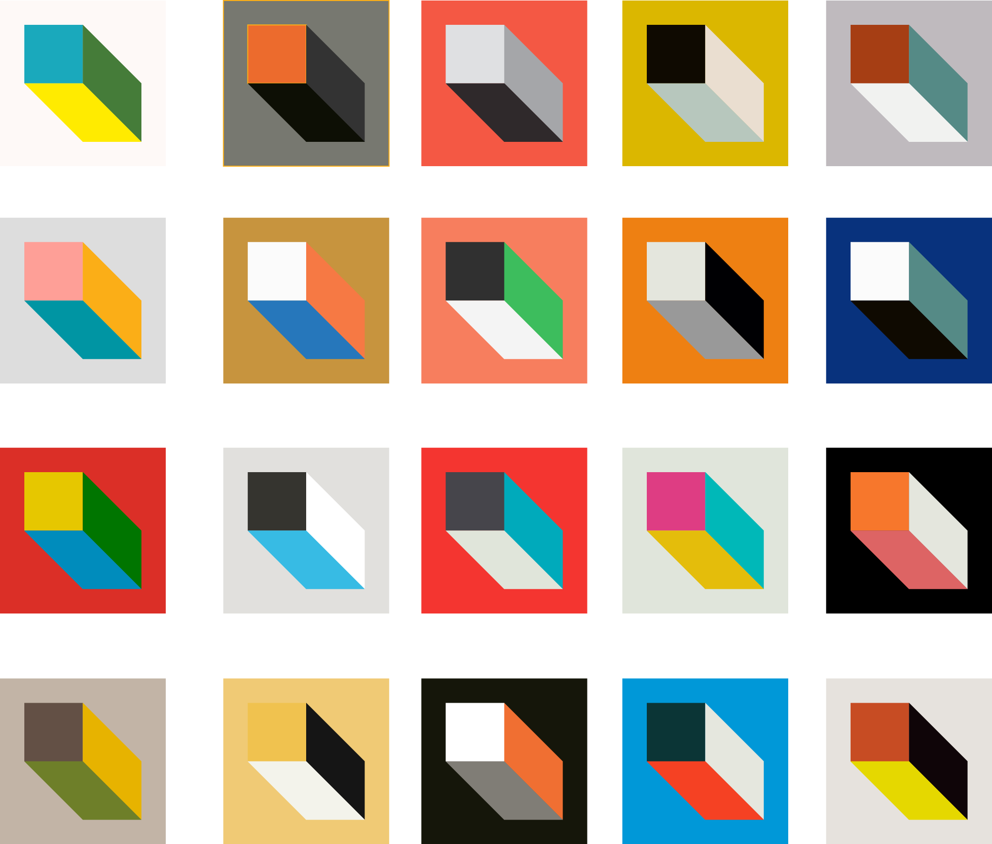 Game maker color picker - Swiss Style Color Picker Click To Copy A Color To Clipboard