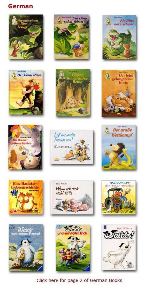 childrens books forever free childrens books in german also in english afrikaans - Free Kid Books