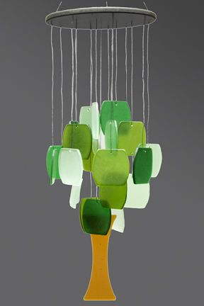 Best Wind Chime Ever Love The Sound It Makes Too Glass Wind Chimes Glass Windchimes Wind Chimes