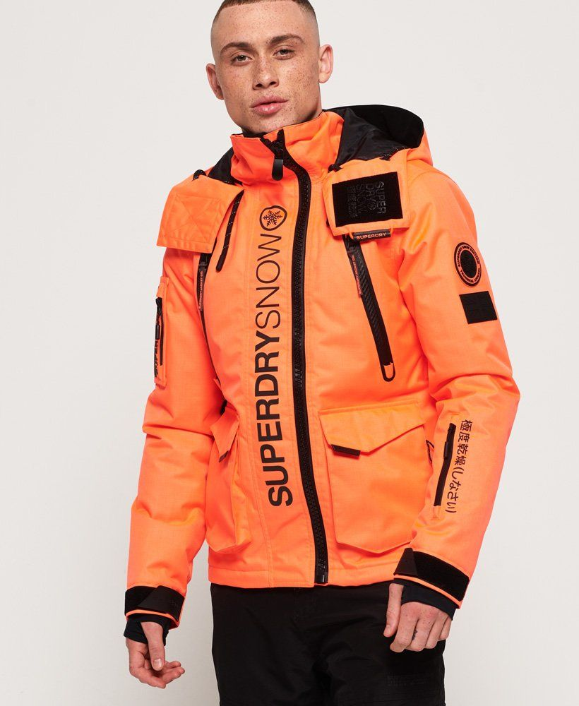 Superdry Ultimate Snow Rescue Jacket Superdry Jacket Men Superdry Jackets Mens Jackets