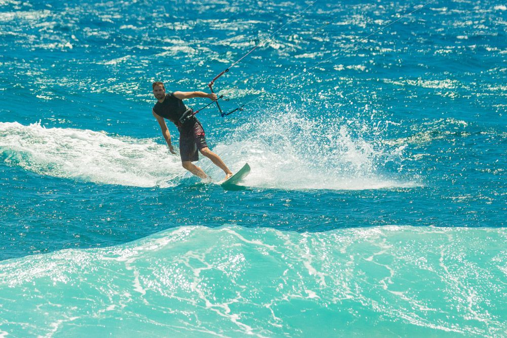 Top 5 Surf Spots In Tenerife Travel Curations Tenerife Surfing