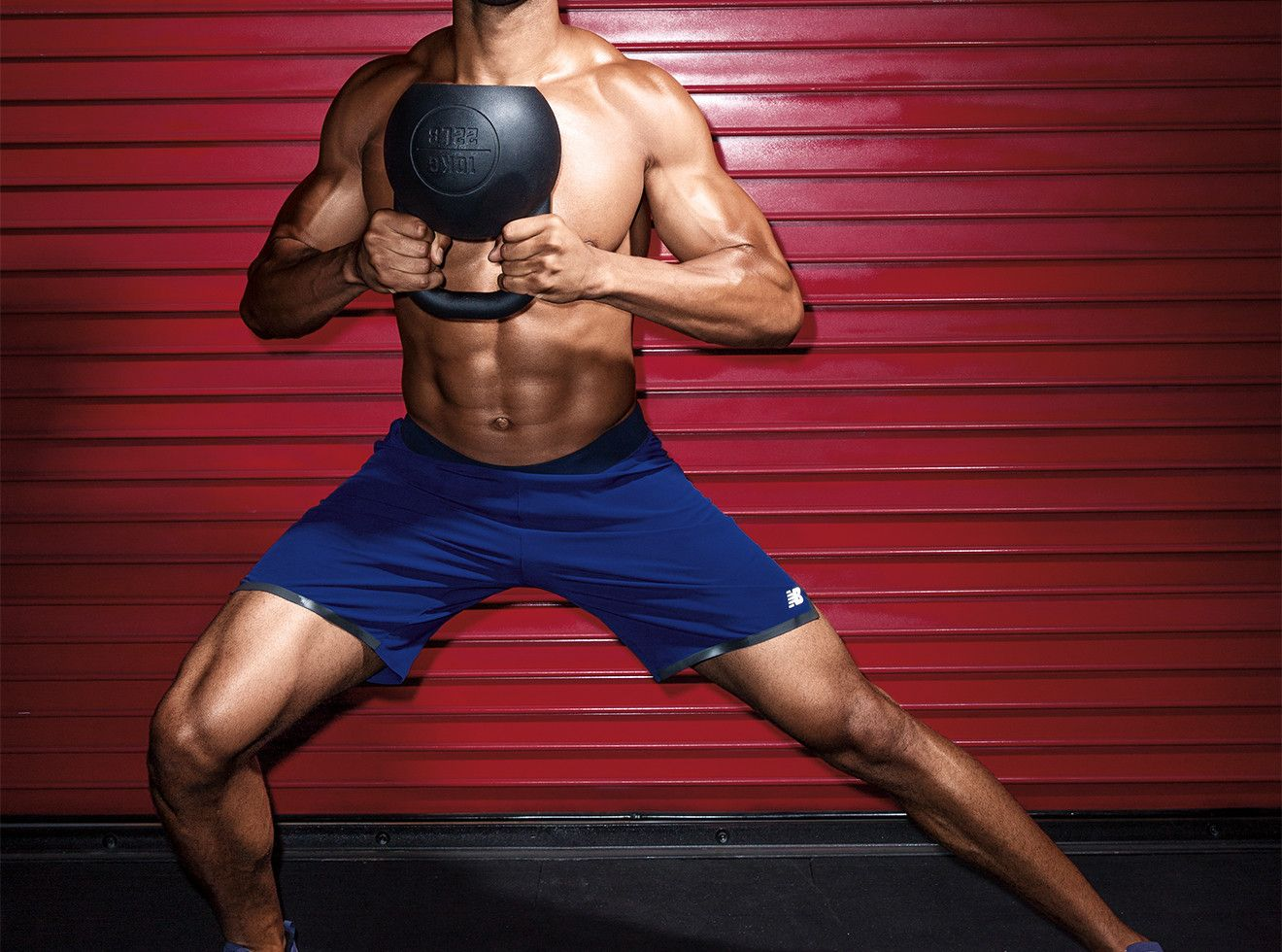 The Best Bodyweight Exercise To Use With Kettlebell