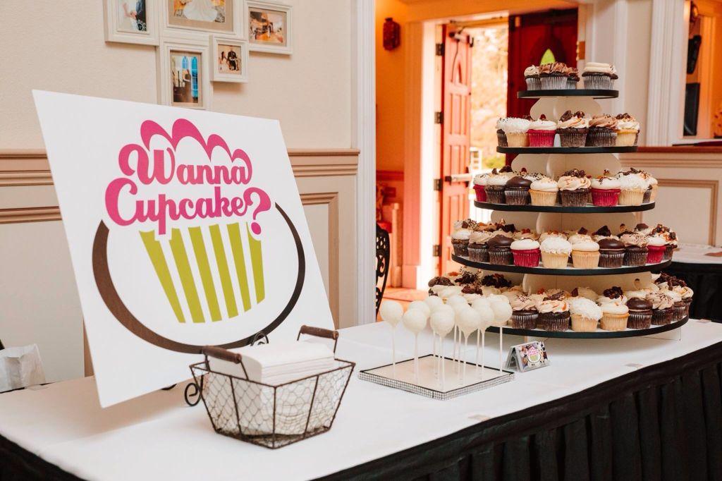 Wanna Cupcake? Puyallup, WA