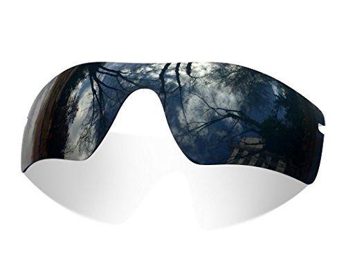 7e26747a01d Sunglasses Restorer Polarized Black Iridium Replacement Lenses for Oakley  Radar Path   You can find more