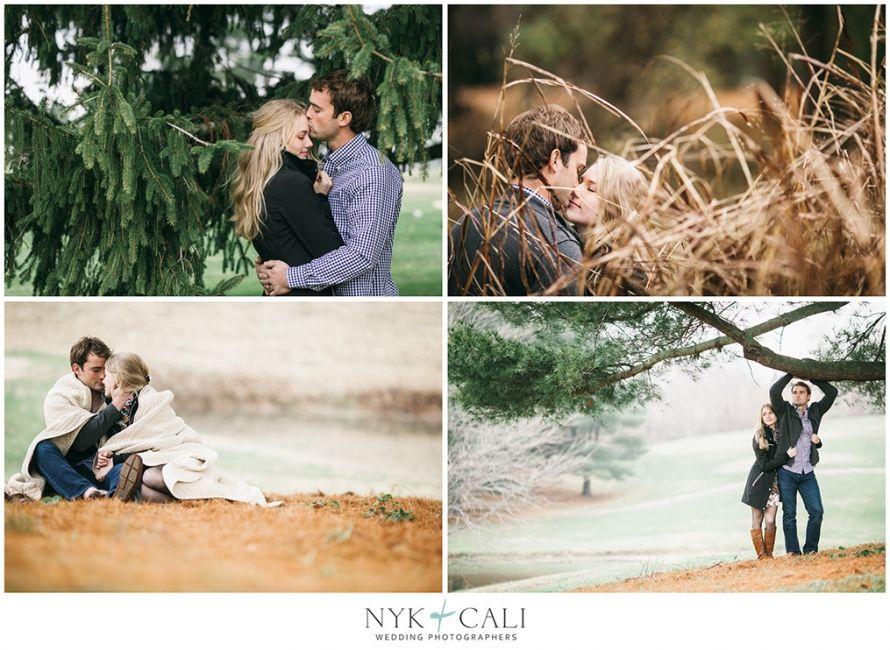 Nyk Cali Wedding Photographers