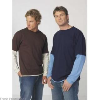 long sleeve tshirt under short sleeve tshirt - Google Search | Dev ...