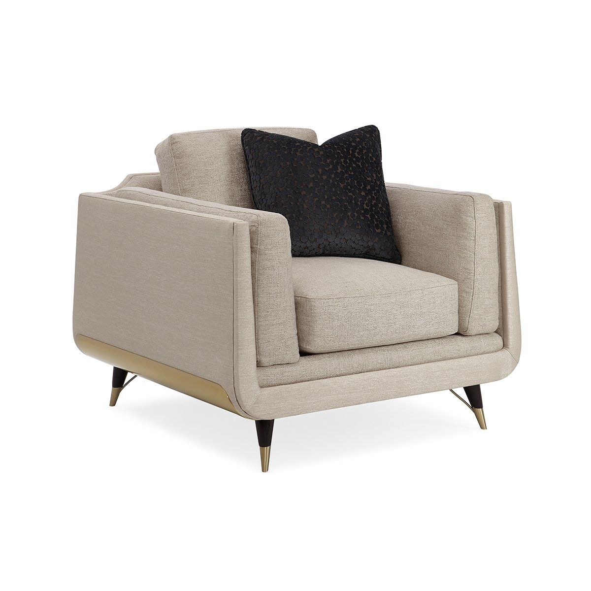 Chicago Occasional Chair Furniture Office Furniture Design All Modern Furniture