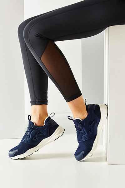 Reebok Furylite Winter Sneaker K5Es8Q4yUm