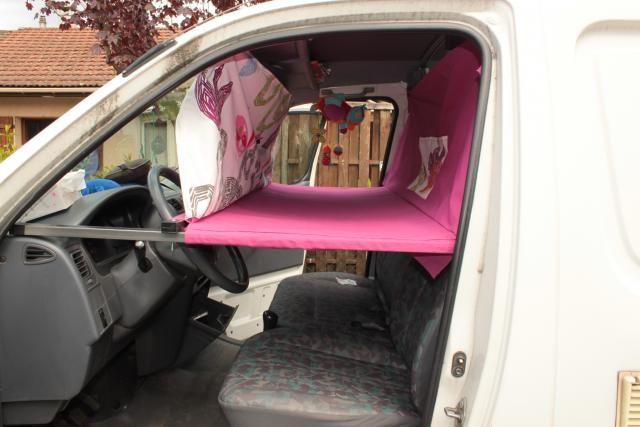 Pin von qba puch auf camper bus pinterest kinderbett - Kinderbett bus ...