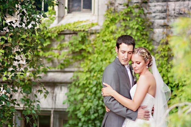 Creelman Hall Wedding Bride Groom Guelph Melissa Avey Photography