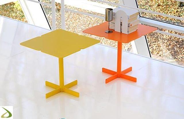 Tavolino cubik pianos
