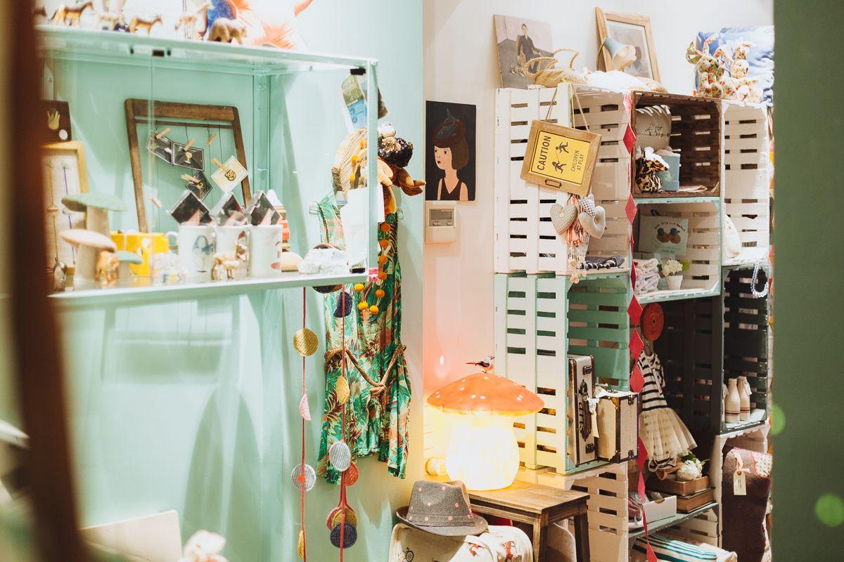 Meridiana, una gran tienda de decoración en Sevilla | Moda y ...