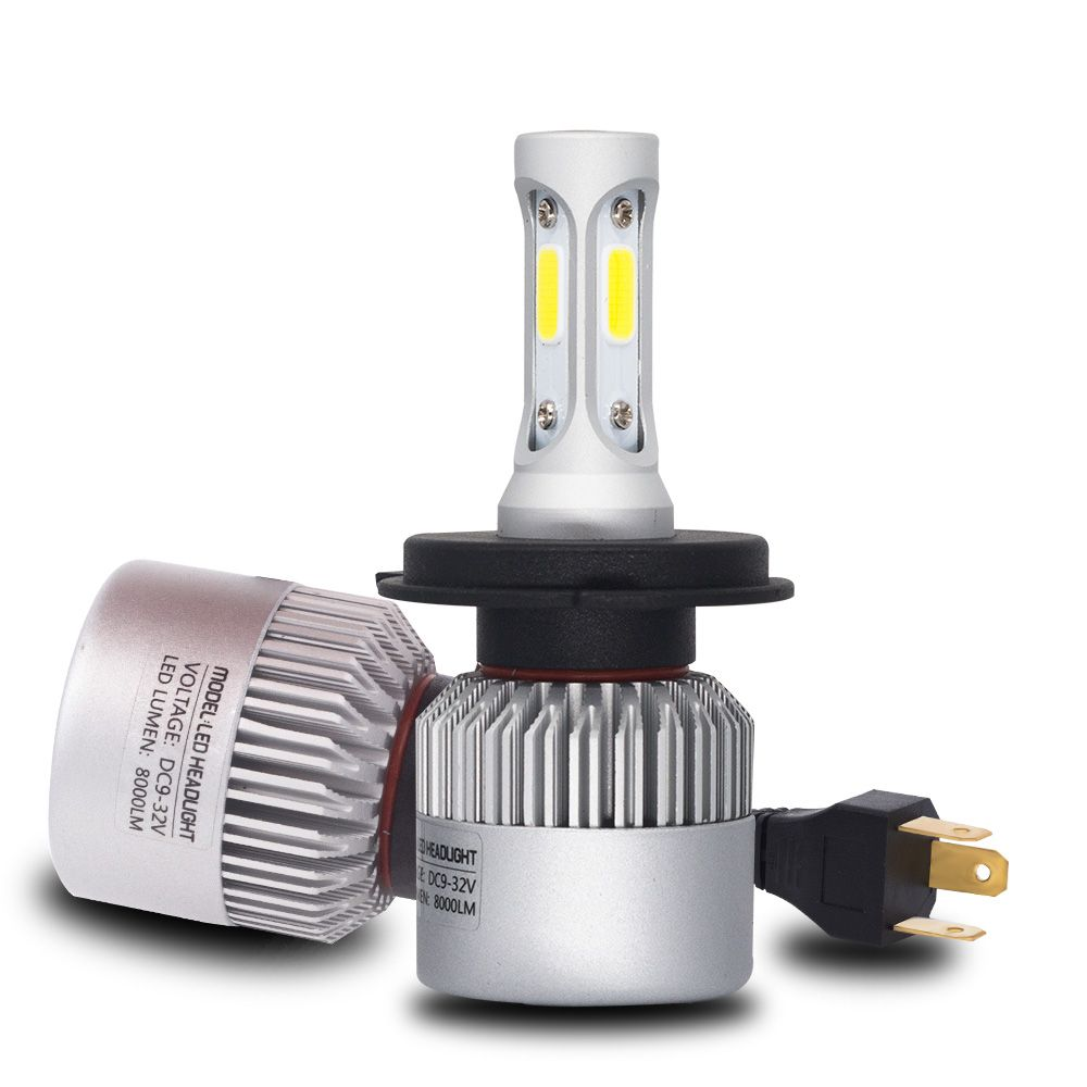4000 Lumens Headlamp Bulb For Car Price 25 48 Free Shipping