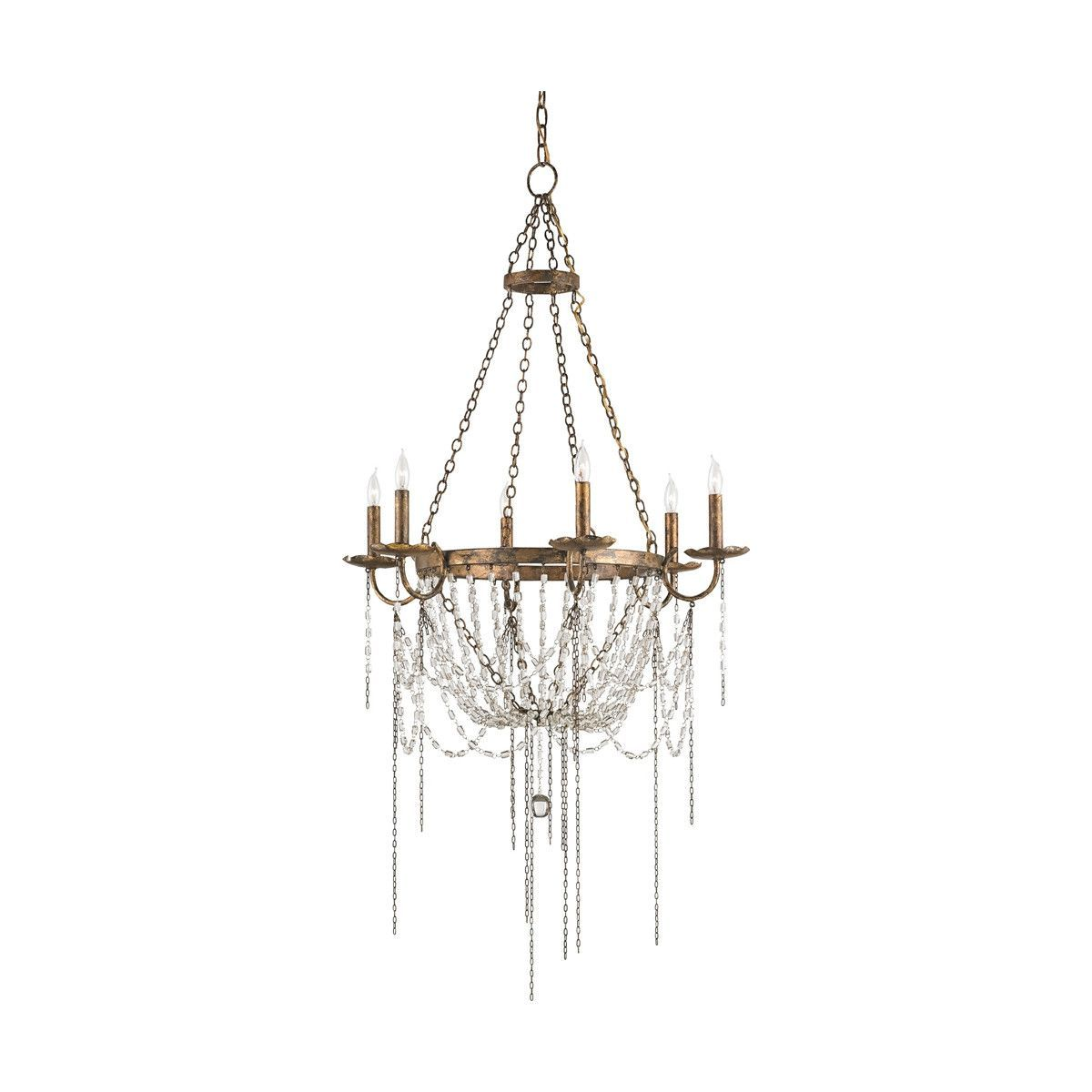 Prophecy Chandelier