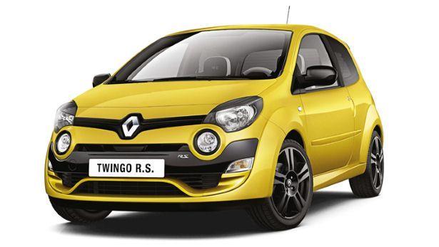 Renault Twingo Renault Twingo Renault Twingo Rs