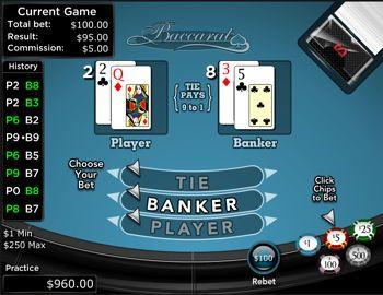 online casino no deposit free