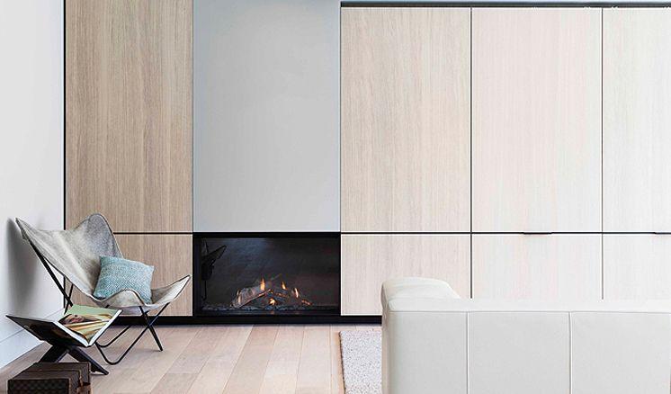 Project k by juma architects fireplaces modern fireplace built