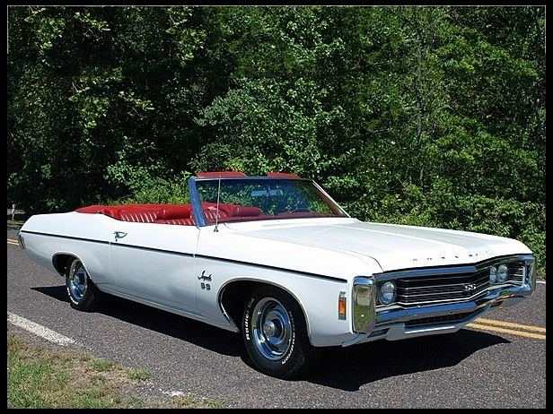 Pin On Chevrolet Full Size