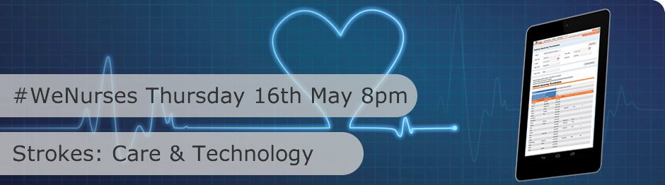 Strokes: Care & technology