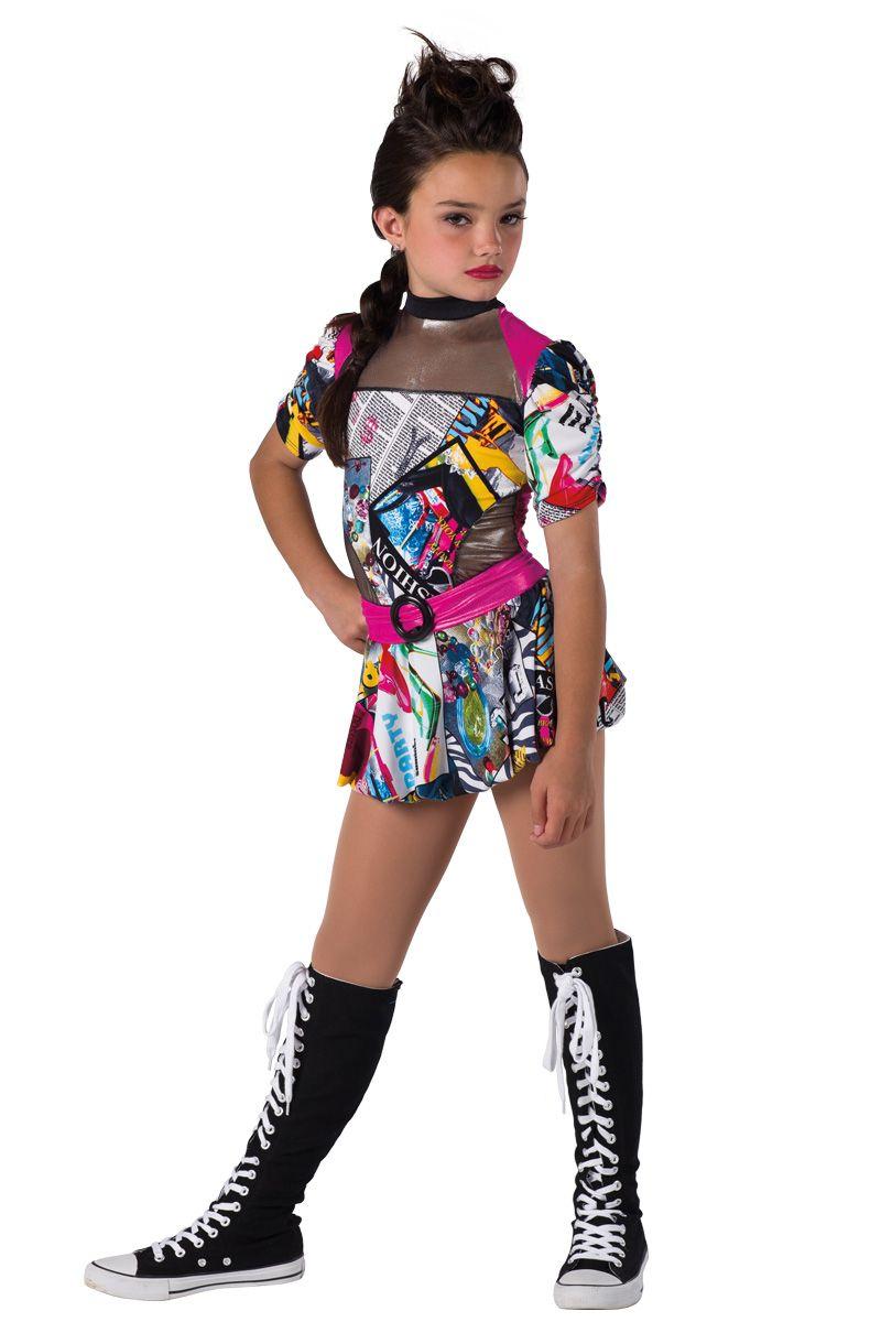 89f7a7dbf Hip Hop Detail | Dansco - Dance Costumes and Recital Wear | 2015 Hip ...