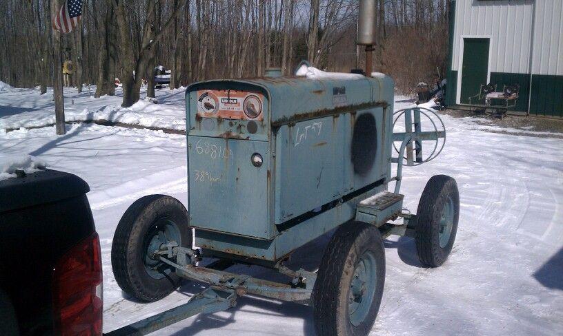 Pin By John Briody On Welding Machines Welding Trailer Welder Generator Welding Trucks
