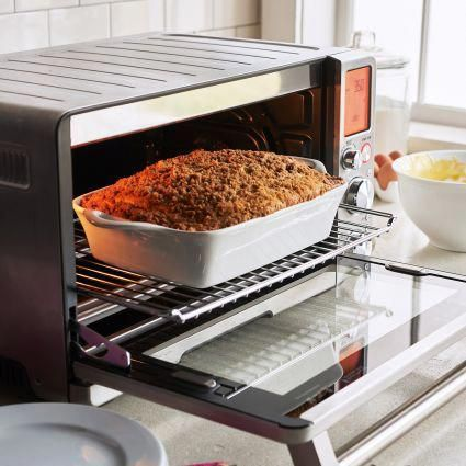 Breville Smart Oven Air Convection Oven Cooking Air