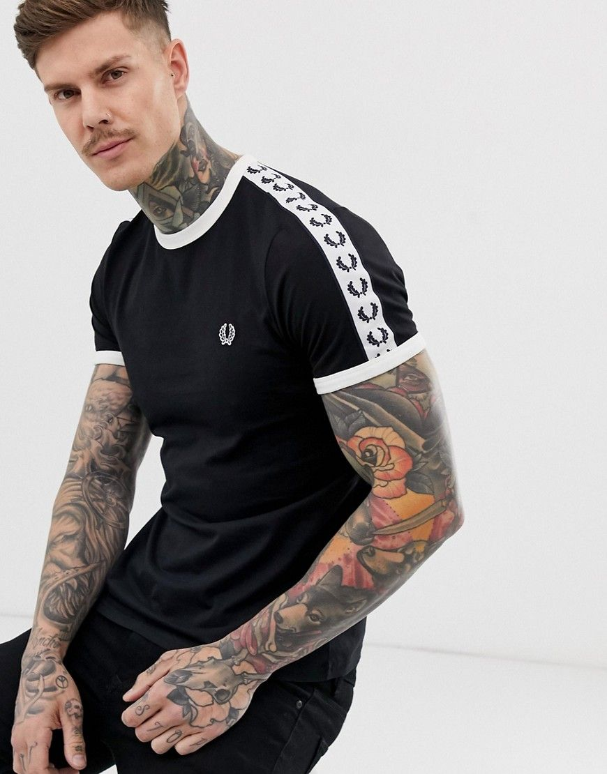 Pin on Fred Perry