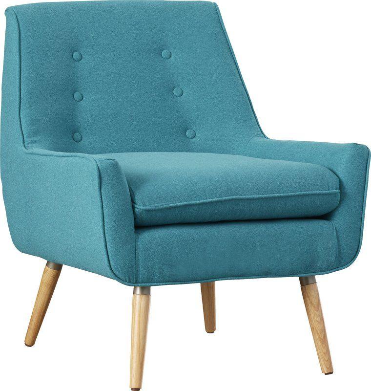 Eytel Armchair Leather Dining Room Chairs Wayfair Living Room