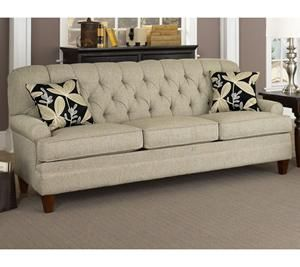 Love This Sofa Furniture Contemporary Sofa Nebraska