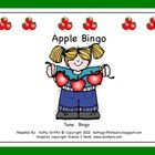 """FREE Books to compliment your apple or fall unit.  There is a colored version to laminate and bind and a smaller sized book for students to color.  """"If they can sing it, they can be supported in reading it.""""  Have fun while reviewing the short """"a"""" sound and increasing your students fluency.  Contains the sight words there, is, a, we, like, to, and its."""
