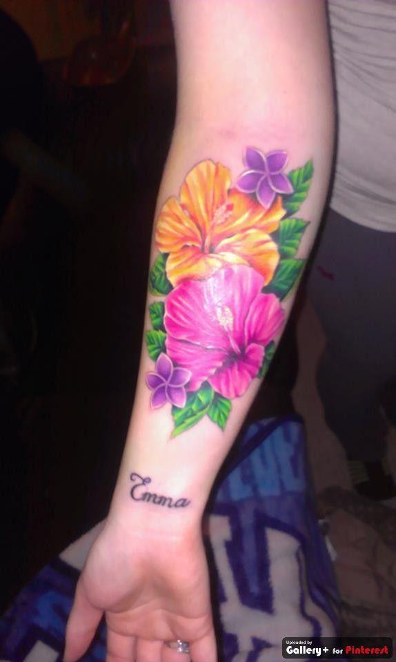 my new flower tatoo my best friends tattoo tatoos pinterest tattoo vorlagen tattoo ideen. Black Bedroom Furniture Sets. Home Design Ideas