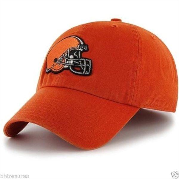 NFL Cleveland Browns 2014 Football Training Camp Cap/Hat  #Fanatics #ClevelandBrowns