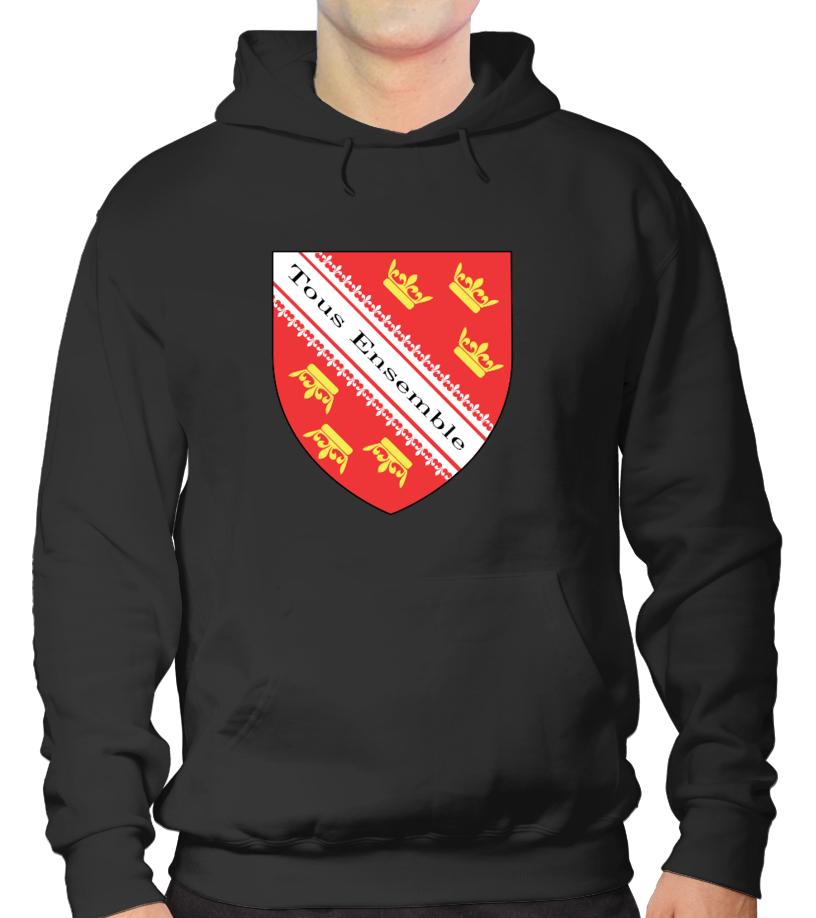Les alsaciens contre la fusion ! | Teezily