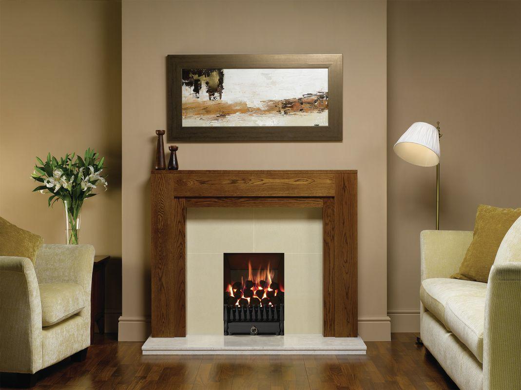 Fireplaces glasgow scotland wood marble cast iron granite limestone