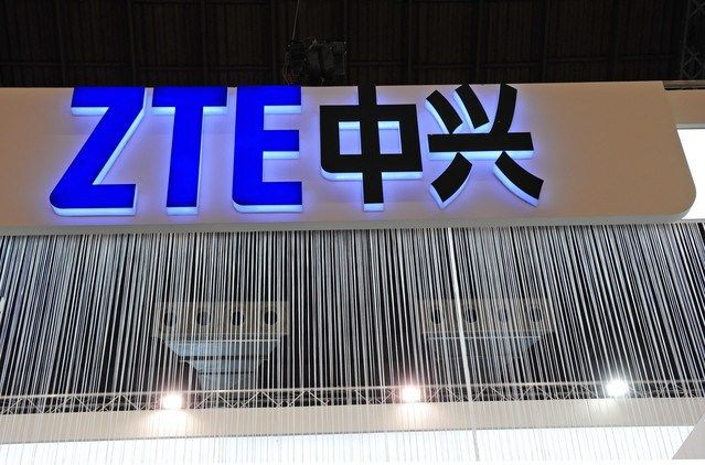 ZTE pleads guilty to violating Iran sanctions agrees to $892 million fine