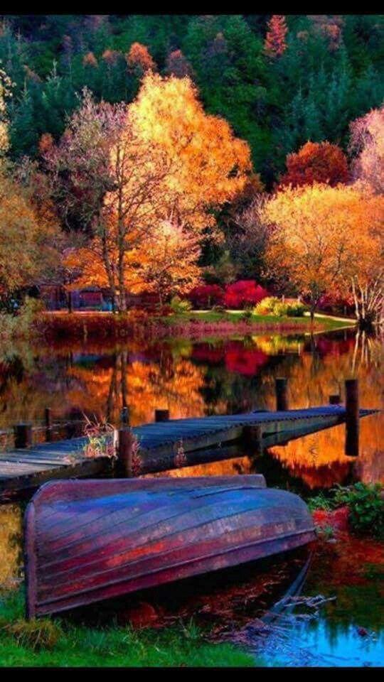 Beautiful   Picture Picture   Pinterest   Herbst, Landschaften und ...