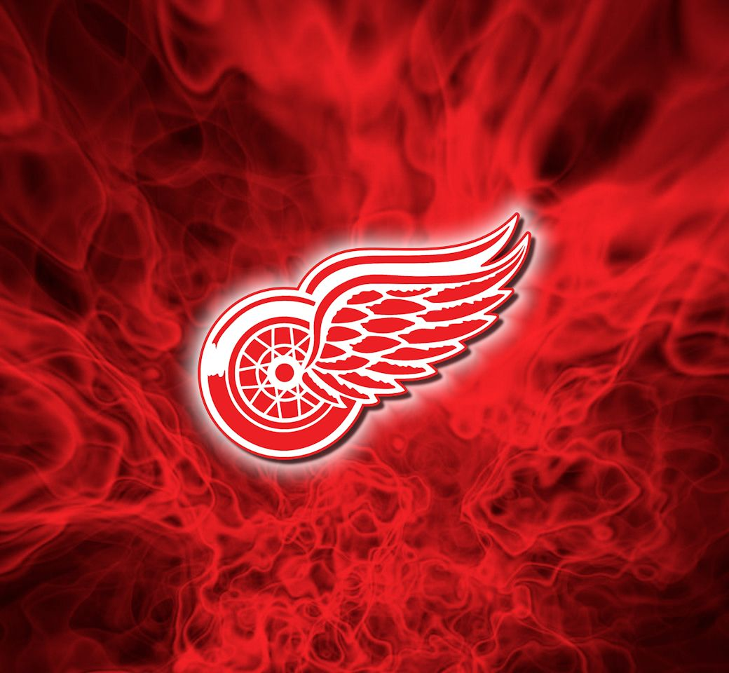 Pix For Gt Cool Red Wings Logo Red Wing Logo Red Wings