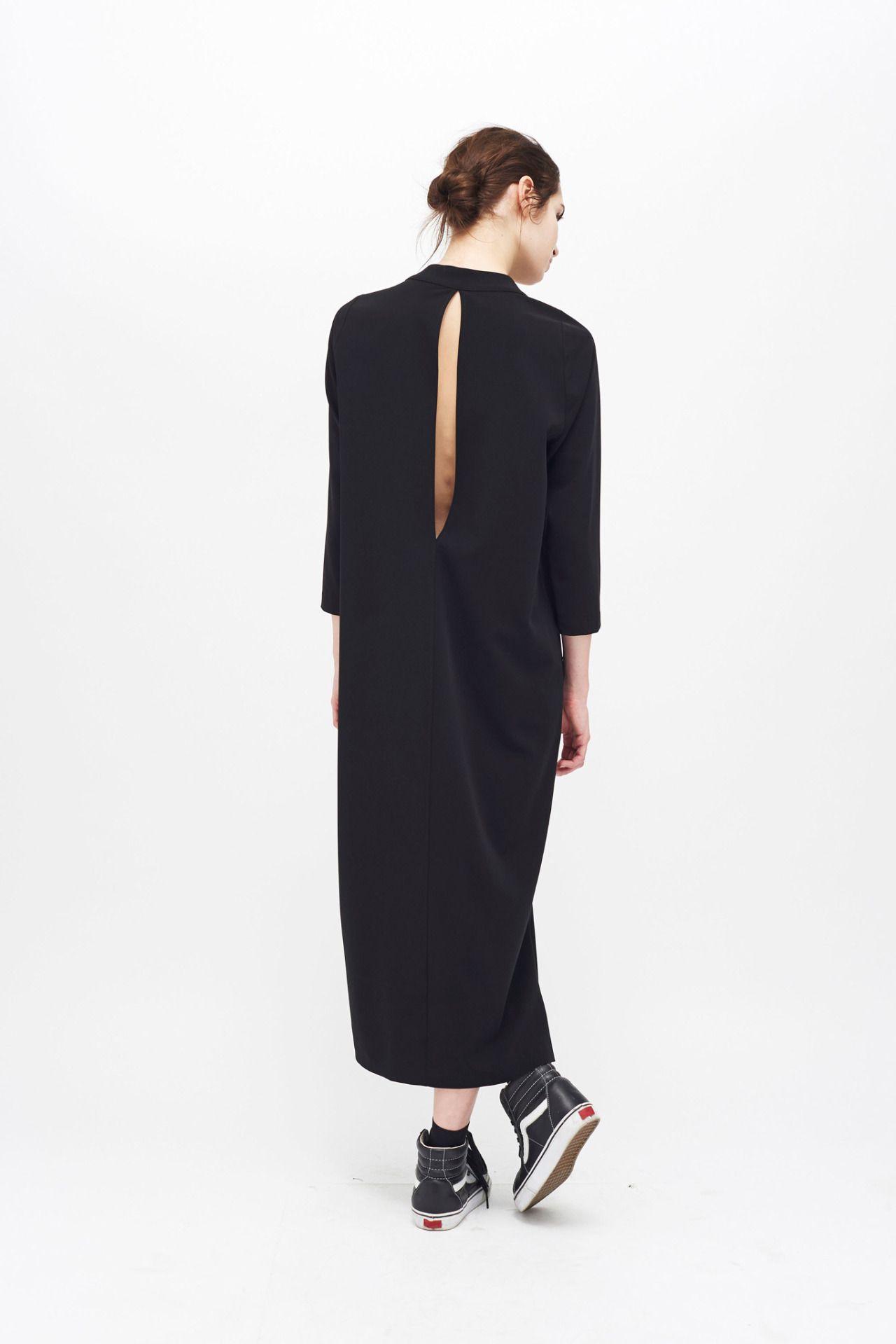 #youcancallmehitch #barneybarrett #minimalism #fashion #style #model #monochromatic #black #vans