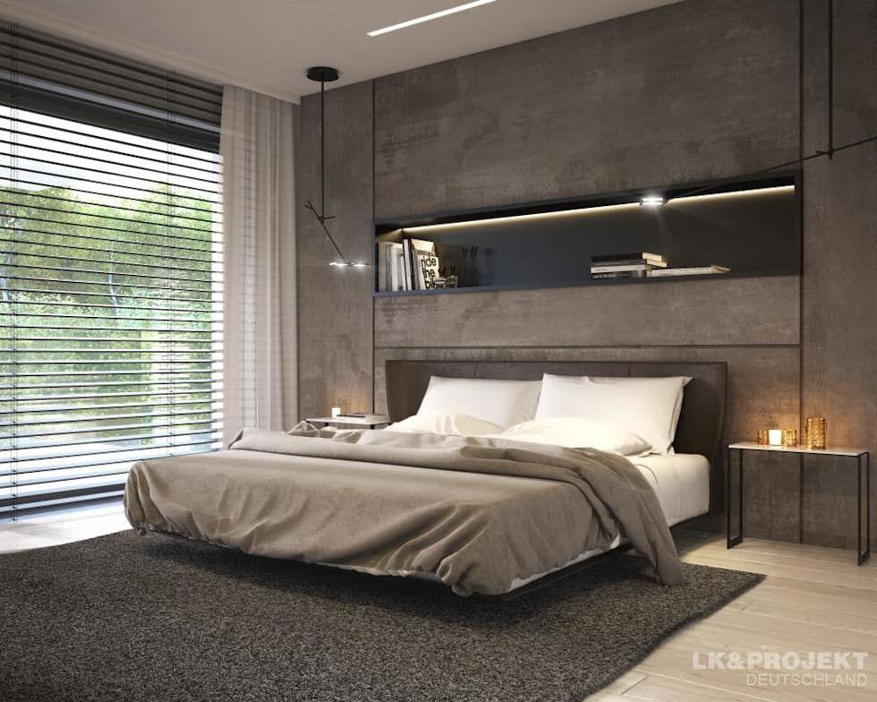 Wohnideen, Interior Design, Einrichtungsideen & Bilder   Bedrooms ...