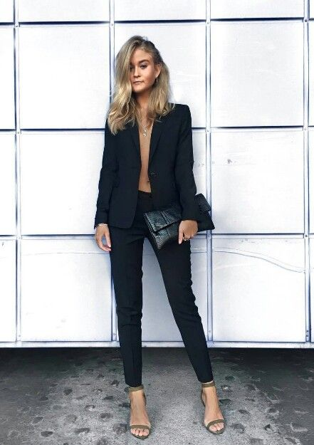 better with a blouse but i like the idea @thefine blog